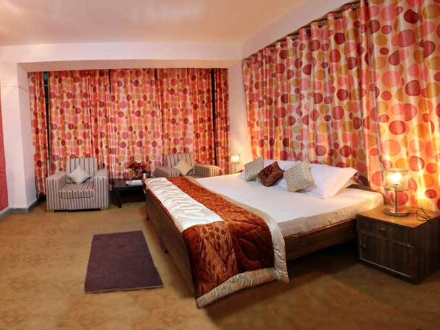 budget hotels in manali